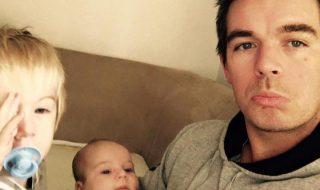 «J'ai passé seulement 16 heures à être une maman et j'ai échoué» confie un papa !