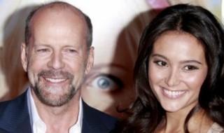 Bruce Willis : après le 5e élement, la 4e paternité !