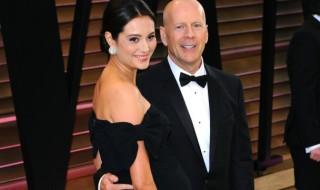 Bras de fer entre Bruce Willis et Instagram sur le sujet de l'allaitement