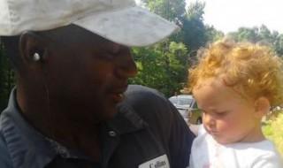 Un bébé de 15 mois sauvé par un ex-détenu sur l'autoroute