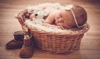 10 cadeaux trop mignons à glisser dans la liste de naissance de bébé