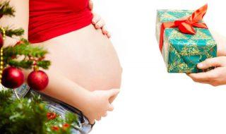 10 cadeaux pour future maman à inscrire sur ta lettre au Père Noël
