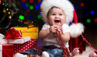 Les 12 meilleurs jouets d'éveil pour la première année de bébé à demander au Père Noël