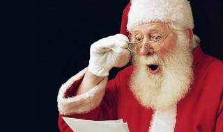 5 idées de cadeaux à souffler au Père Noël