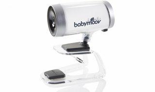 Test : Caméra 0 ondes Babymoov