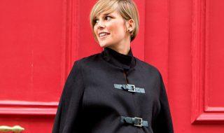 10 manteaux de grossesse parfaits pour profiter de belles balades automnales