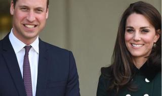 Kate Middleton est sortie de la maternité, découvrez la photo officielle !