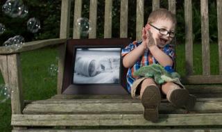 Nés prématurés, ces enfants deviennent un symbole d'espoir pour les parents