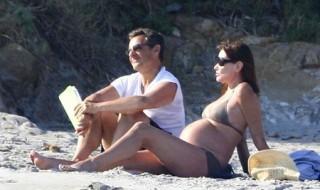 Carla Bruni enceinte : dernier pari sur le prénom ?