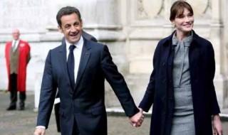 Carla Bruni-Sarkozy : la petite fille est née !