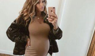 Découvrez quelle information sur sa grossesse Caroline Receveur ne souhaite pas connaître