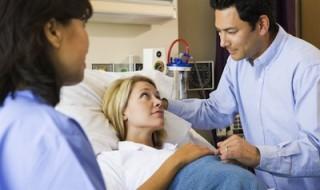 Un programme unique testé pour faire diminuer le taux de césarienne