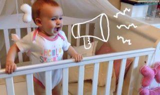 Cette chanson censée rendre votre bébé heureux fonctionne-t-elle vraiment ?