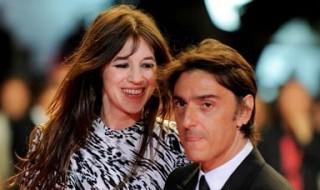Charlotte Gainsbourg enceinte de son troisième enfant