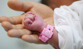 Grâce à la réalité virtuelle, fini la peur de l'accouchement !