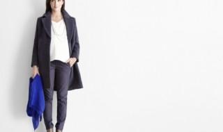 Choisir son manteau de grossesse