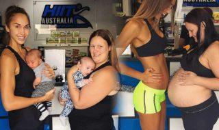 Chontel Duncan et sa copine se retrouvent après leur grossesse et font le buzz avec une nouvelle photo