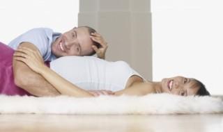 Cinq idées pour attiser le désir de votre homme pendant la grossesse