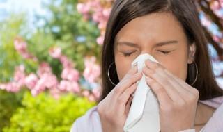 Comment faire face aux allergies pendant la grossesse?