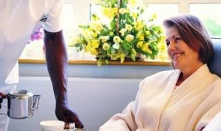 Communiquer avec les médecins pendant l'accouchement