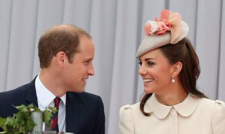 Kate Middleton et le prince William attendent leur troisième royal baby