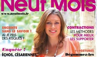 Le magazine Neuf Mois n°146 en vente chez votre marchand de journaux !