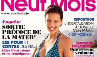 Le magazine Neuf Mois n°147 en vente chez votre marchand de journaux !