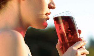 Enceinte, consommer du cranberry est-il indiqué pour lutter contre les cystites ?