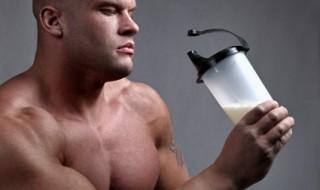 Le lait maternel, le péché mignon des culturistes ?