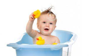 Faut-il faire attention aux canards de bain pour bébé ?