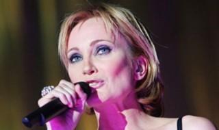 Patricia Kaas révèle qu'elle ne pourra plus avoir d'enfants