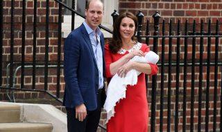 Des mamans comparent leurs photos post accouchement à celles de Kate Middleton