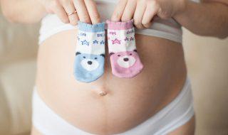 12 mythes pour s'amuser à deviner le sexe de bébé