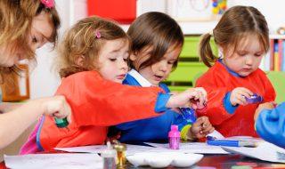 L'école maternelle serait-elle de trop dans le système éducatif de nos enfants ?