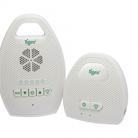 Test : Babyphone Simplici'T Eco Mode Tigex