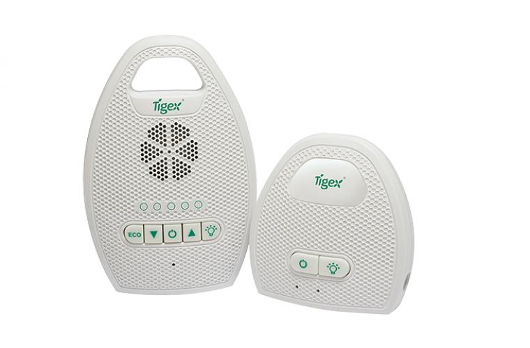Test : Babyphone Simplici'T Eco Mode Tigex