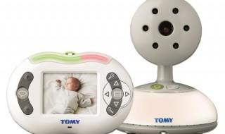Ecoute-bébé Vidéo Digital Tomy, 110€  au lieu de 179€, un deal intéressant ?