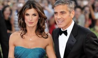 Elisabetta Canalis : George Clooney et moi n'aurons jamais d'enfants !