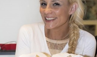 Elodie Gossuin, au chevet des bébés prématurés et de leurs parents