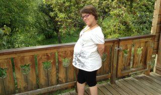 Témoignage : Atteinte de nanisme et aujourd'hui maman, j'ai donné naissance à un bébé en parfaite santé
