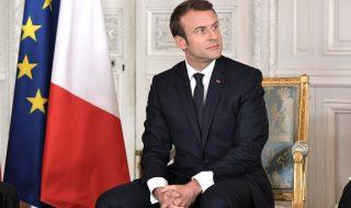 Emmanuel Macron annonce la mise en place de nouveaux examens médicaux pour les enfants