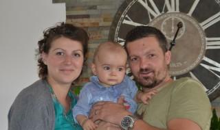 Comment j'ai combattu le cancer pendant ma grossesse