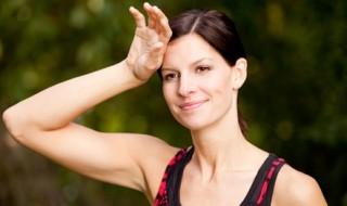 Enceinte, comment éviter la transpiration excessive ?