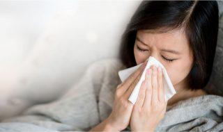 5 astuces pour éviter le rhume quand on est enceinte
