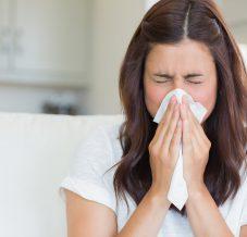 Sujette aux rhumes, je me soigne comment pendant la grossesse ?