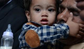 Pakistan: le bébé accusé de meurtre enfin relâché