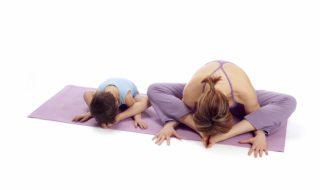 Enfants: l'apprentissage de la méditation