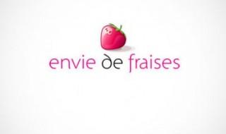 15% de réduction et livraison gratuite chez Envie de Fraises