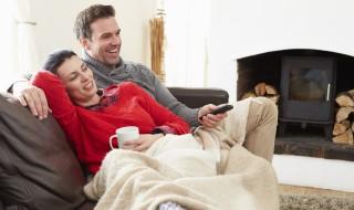 Envie d'un bébé : vous allez aimer l'hiver !