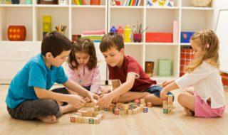 Rappel de différents produits destinés aux enfants